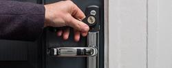 Eltham access control service
